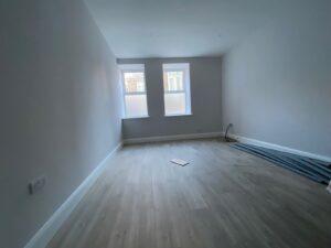 First Floor Flat. Minster House, York Road