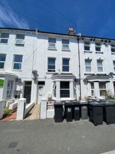 Substantial 4 bedroom Town House