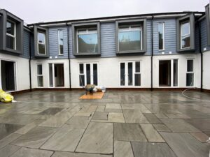 Four Brand New Mews Houses